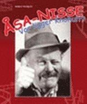 bokomslag Åsa-Nisse - Var ligger Knohult?