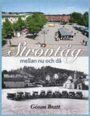 bokomslag Strövtåg mellan nu och då
