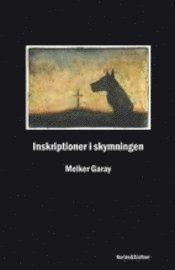 bokomslag Inskriptioner i skymningen