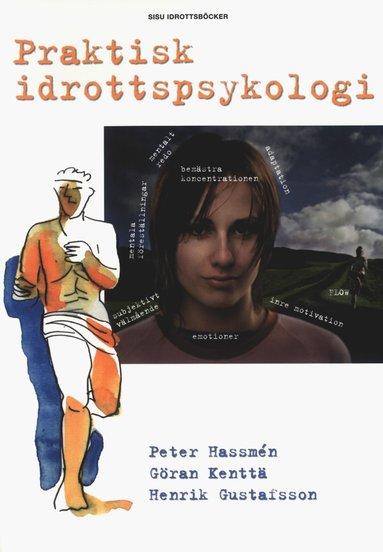 bokomslag Praktisk idrottspsykologi