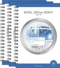 bokomslag ECDL Datakörkortet för Office 2007