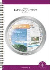 bokomslag InDesign CS3 : grundkurs