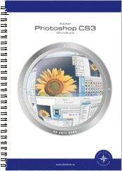 bokomslag Photoshop CS3 Grundkurs