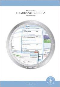 bokomslag Outlook 2007 : grundkurs