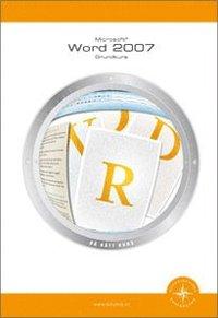 bokomslag Word 2007 : grundkurs