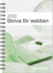 bokomslag Skriva för webben