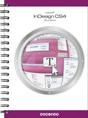 bokomslag InDesign CS4 : grundkurs