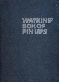Watkins' Box of Pin Ups. No 1