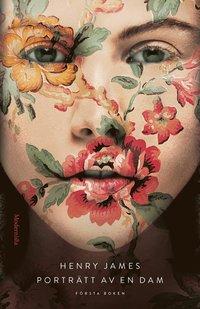 bokomslag Porträtt av en dam 1