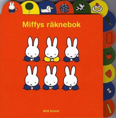 bokomslag Miffys räknebok