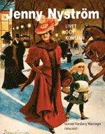 bokomslag Jenny Nyström : livet och konsten