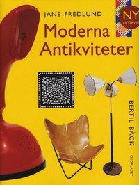Moderna antikviteter