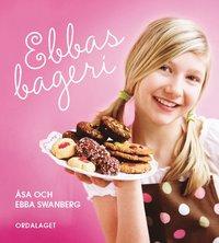 bokomslag Ebbas bageri