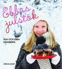 bokomslag Ebbas julstök
