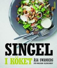 bokomslag Singel i köket