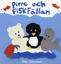 bokomslag Pirre och fiskfällan