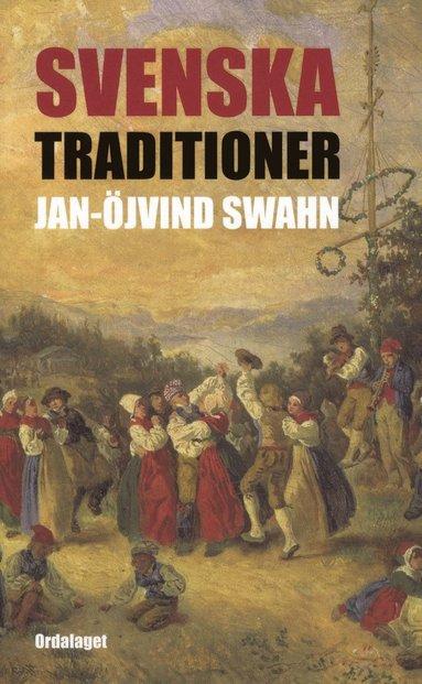 bokomslag Svenska traditioner