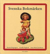 bokomslag Svenska Bokmärken