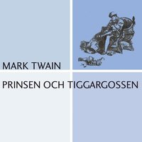 bokomslag Prinsen och tiggargossen