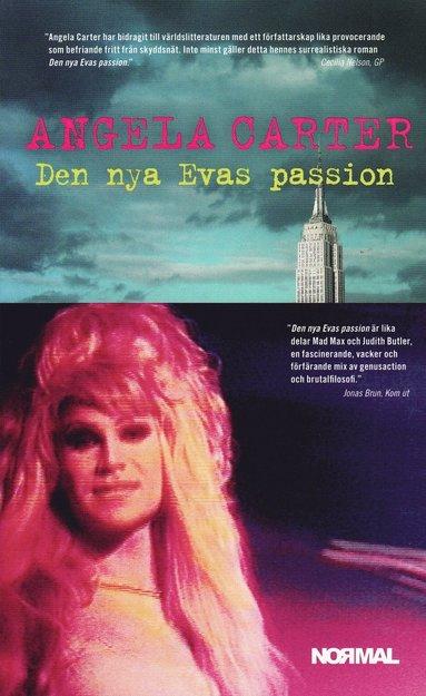 bokomslag Den nya Evas passion