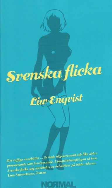 bokomslag Svenska flicka