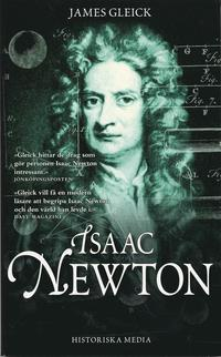 bokomslag Isaac Newton
