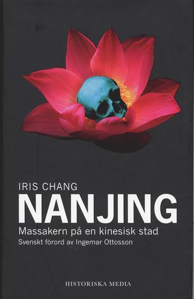 bokomslag Nanjing : massakern på en kinesisk stad