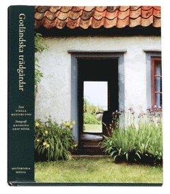 bokomslag Gotländska trädgårdar