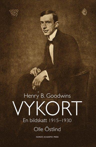 bokomslag Henry B. Goodwins vykort : en bildskatt 1915-1929