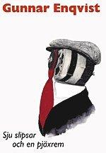 bokomslag Sju slipsar och en pjäxrem