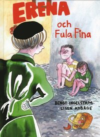 bokomslag Erena och Fula Fina