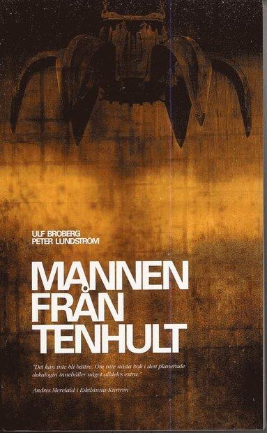bokomslag Mannen från Tenhult