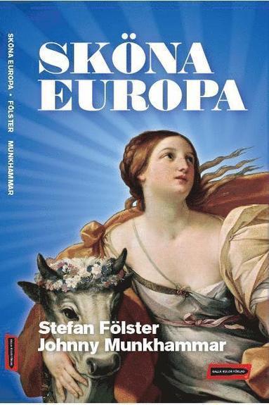 bokomslag Sköna Europa
