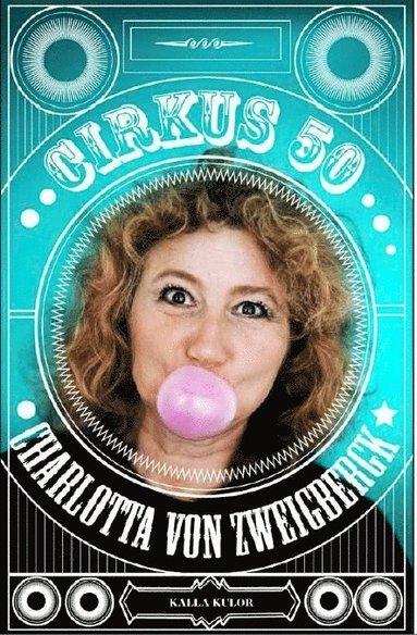 bokomslag Cirkus 50