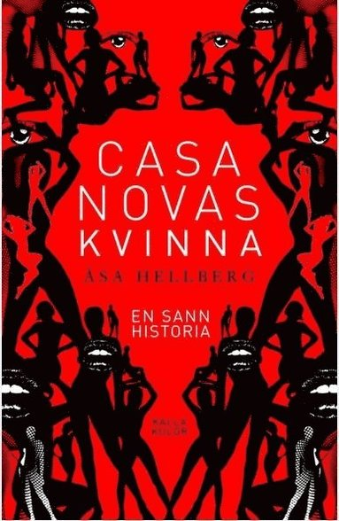 bokomslag Casanovas kvinna