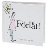 bokomslag FÖRLÅT! (Gnistor)