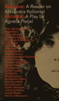 bokomslag Red Love: A Reader on Alexandra Kollontai