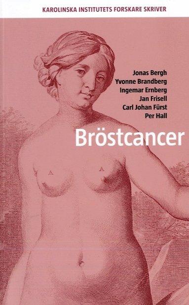 bokomslag Bröstcancer