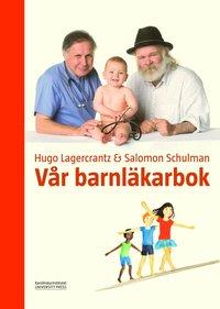 bokomslag Vår barnläkarbok