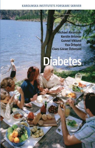 bokomslag Diabetes