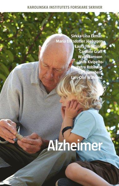 bokomslag Alzheimer