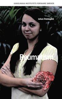 bokomslag Reumatism
