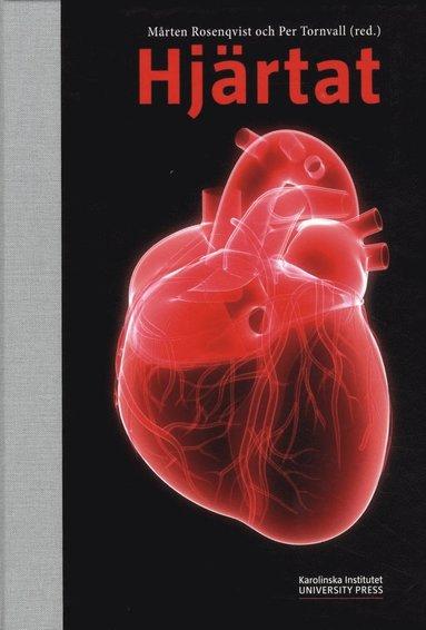 bokomslag Hjärtat