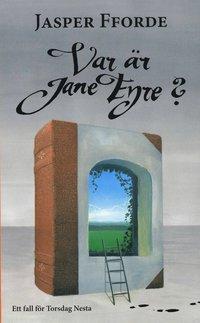 bokomslag Var är Jane Eyre?