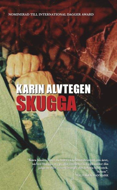 bokomslag Skugga