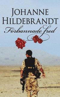 bokomslag Förbannade fred