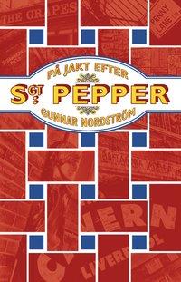 bokomslag På jakt efter Sgt. Pepper