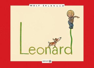 bokomslag Leonard