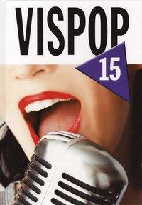 bokomslag Vispop 15