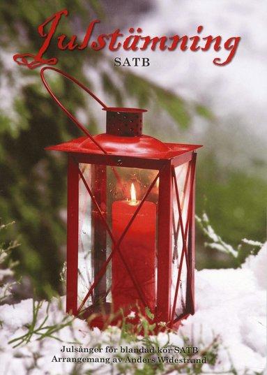 bokomslag Julstämning SATB